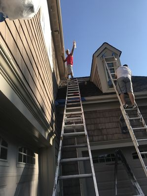 Exterior painting in Davidson, NC (5)
