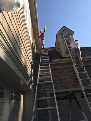 Exterior painting in Davidson, NC (6)