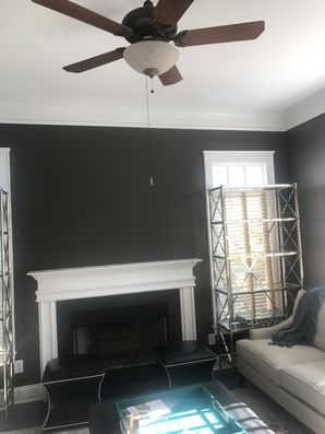 Interior Painting in Charlotte, NC (1)