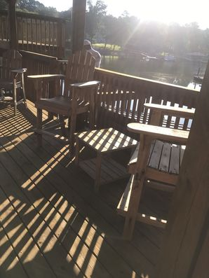 Dock and Deck Restoration in Sherrills Ford, NC (4)