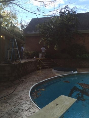 Exterior Painting and Power Washing in Lake Wally, SC