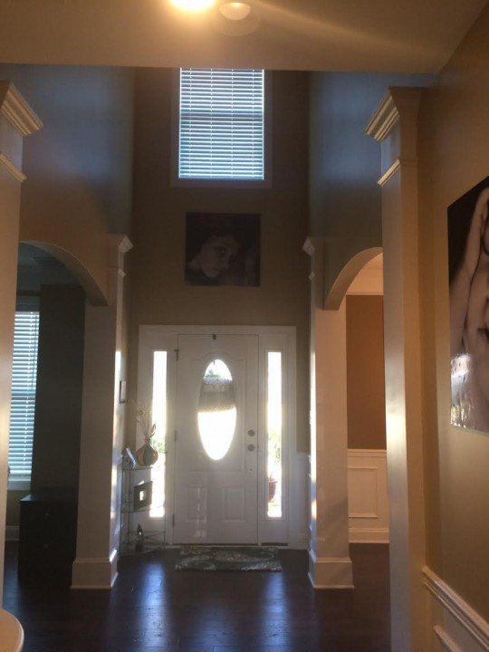 Interior House Painting in Indian Land, SC
